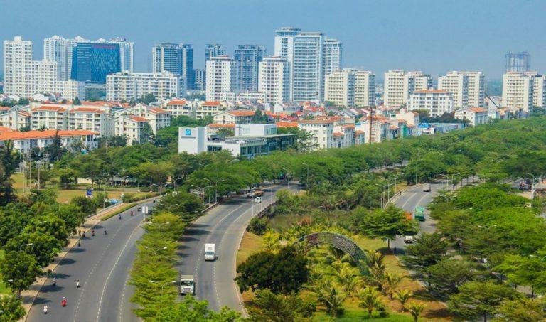 Cơn sốt bất động sản quay lại, DN Sài Gòn đua nhau làm dự án đổi lấy đất